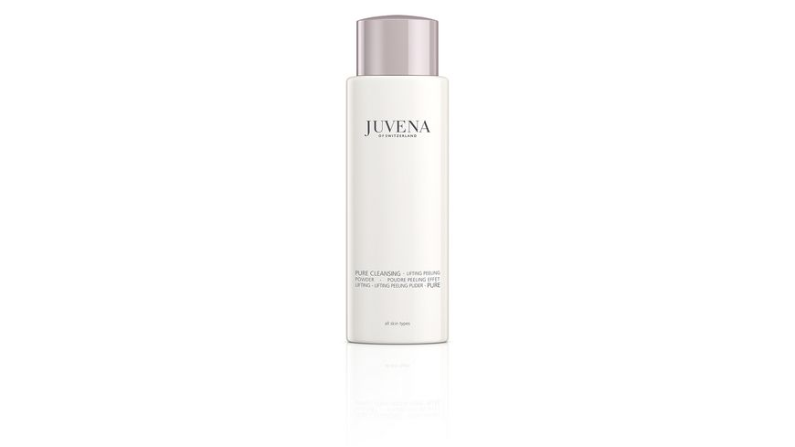 JUVENA PURE CLEANSING Lifting Peeling Powder