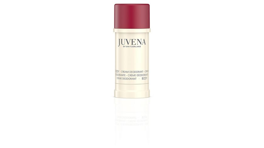 JUVENA BODY CARE Cream Deodorant Daily Performance