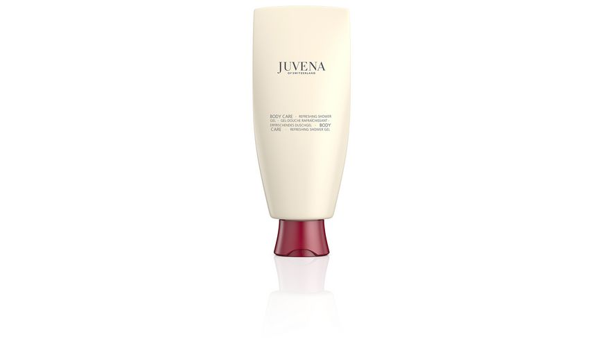 JUVENA BODY CARE Refreshing Shower Gel Daily Recreation