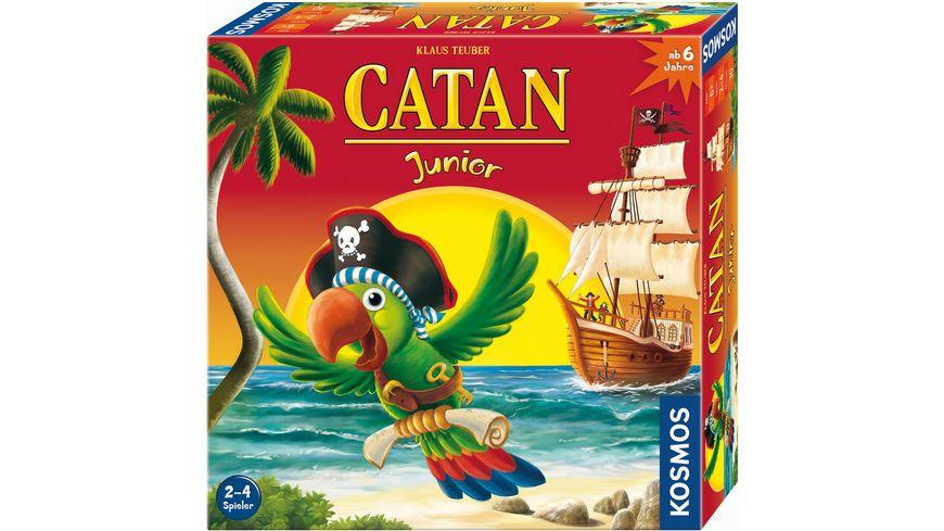 KOSMOS Catan Junior