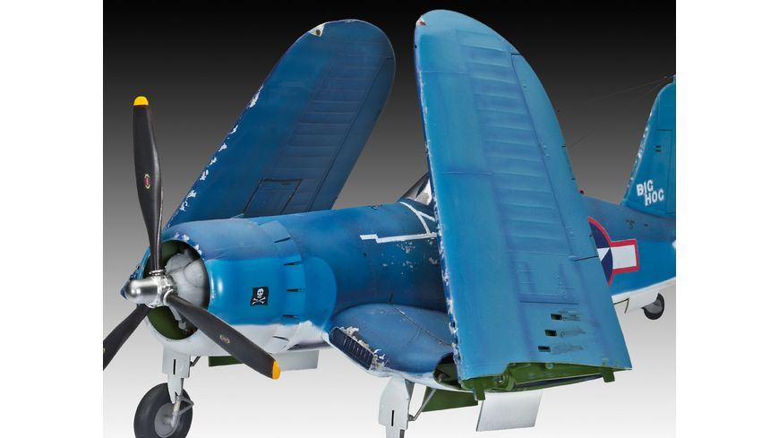 Revell 04781 Vought F4U 1D Corsair