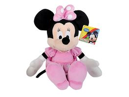 Simba Disney Micky Mouse Clubhouse Minnie 35cm