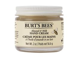 BURT S BEES Almond Milk Beeswax Hand Cream