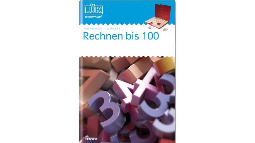 LUeK Rechnen bis 100