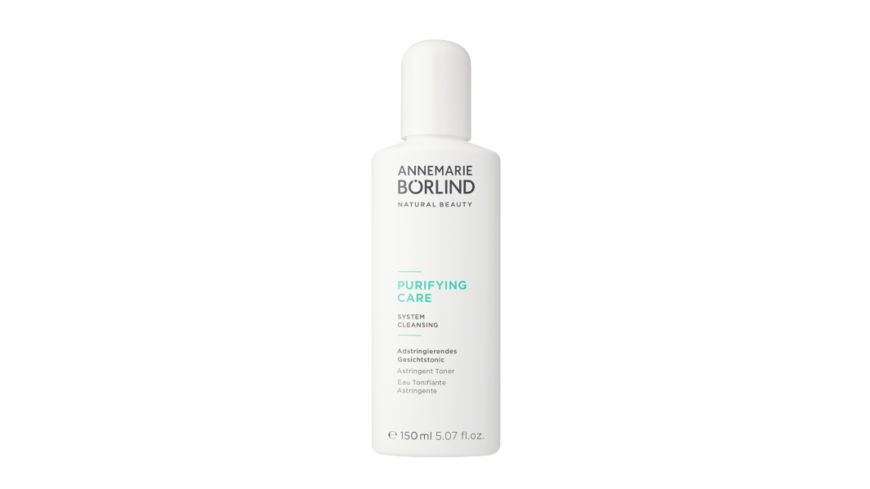 ANNEMARIE BOeRLIND Purifying Care Gesichtstonic