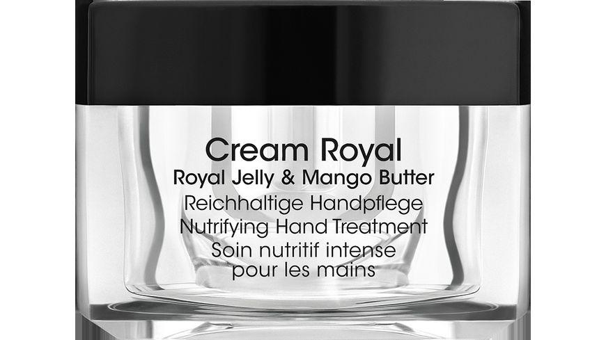 alessandro Cream Royal Intensivpflege fuer reife Haut
