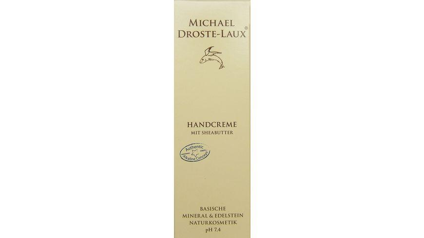 MICHAEL DROSTE LAUX Handcreme