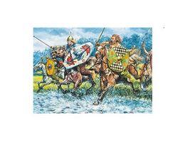 Italeri 1 72 Kelten Kavallerie 510006029