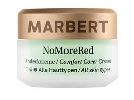 MARBERT NoMoreRed Comfort Cover Cream