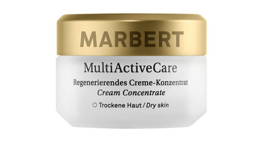 MARBERT MultiActiveCare Concentrate Cream 50ml