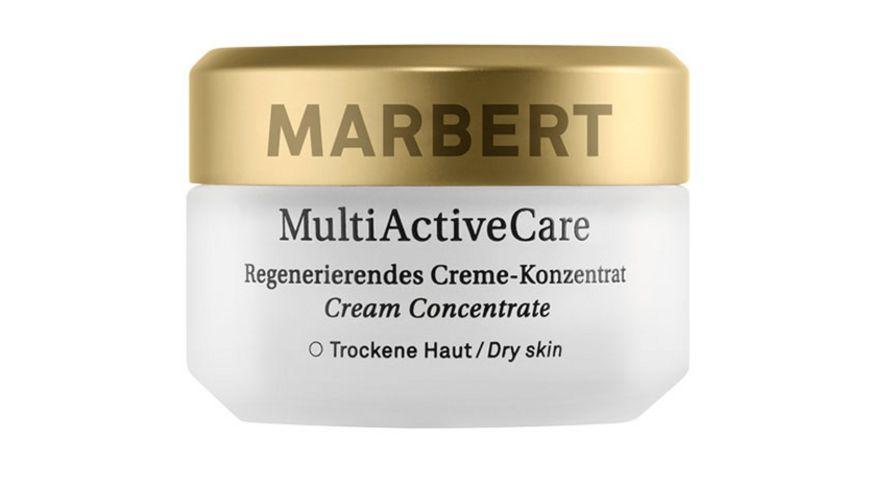 MARBERT MultiActiveCare, Concentrate Cream 50ml