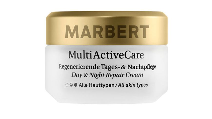 MARBERT MultiActiveCare Day Night Repair