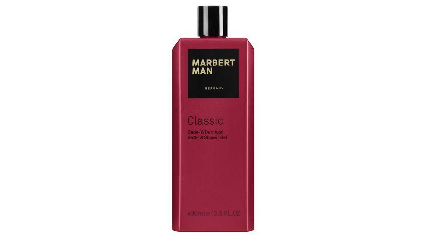 MARBERT Man Classic Bath Showergel