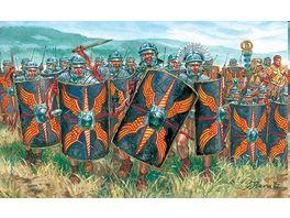 Italeri 6047 Figuren 1 72 Roemische Infanterie 1 Jahrhundert