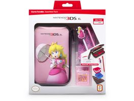 Official Essential Mario Pack versch Motive farbl sortiert new 3DS XL 3DS XL