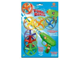 Guenther Flugmodelle Propellerspiel Turbo Blaster