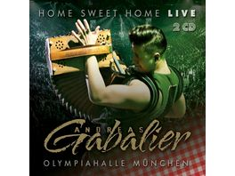 Home Sweet Home Live Aus Der Olympiahalle Muenchen