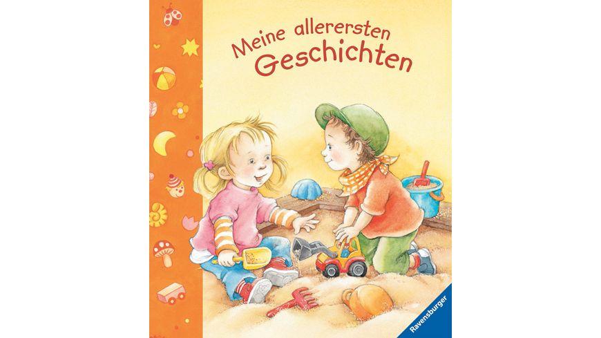 Buch Ravensburger Bilderbuch Meine allerersten Geschichten