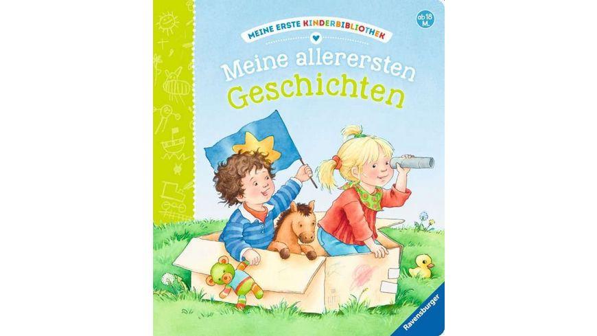 Ravensburger Bilderbuch Meine allerersten Geschichten