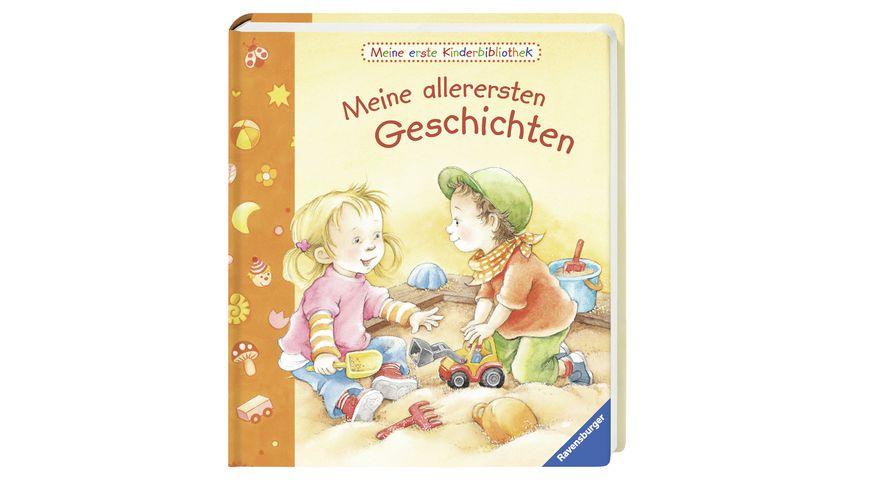 Ravensburger Meine allerersten Geschichten