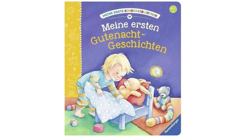 Ravensburger Meine ersten Gutenacht Geschichten