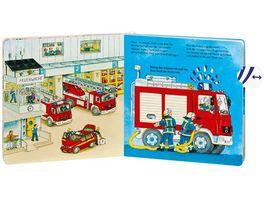Buch Ravensburger Bilderbuch Was brummt und knattert da
