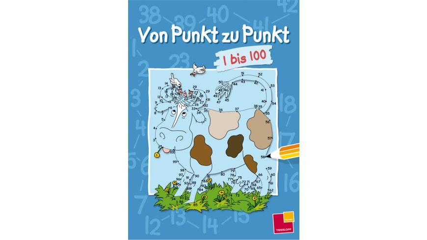 Buch Tessloff Von Punkt zu Punkt 1 100