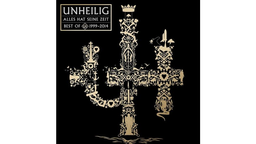 Best Of Unheilig 1999 2014