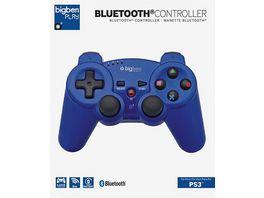 PS3 Bluetooth Controller Metal farblich sortiert