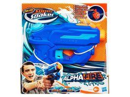 Hasbro Super Soaker Alpha Fire