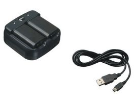Xbox 360 Charging Station Dual Charger