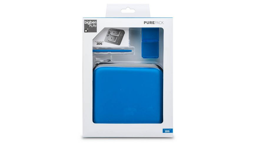 Pack Pure farblich sortiert