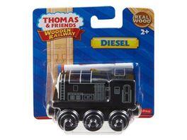 Fisher Price Thomas und seine Freunde Diesel Holz