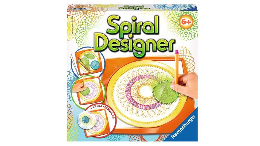 Ravensburger Beschaeftigung Spiral Designer