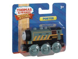 Fisher Price Thomas und seine Freunde Porter Holz