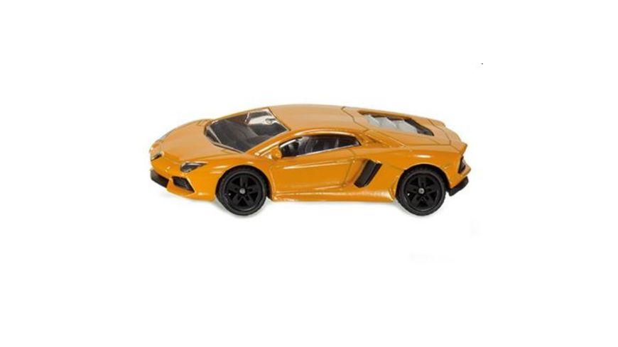 SIKU 1449 Super Lamborghini Aventador