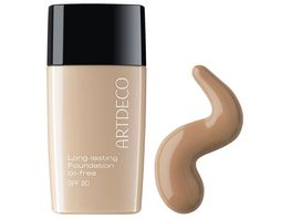 ARTDECO Long lasting Foundation oil free