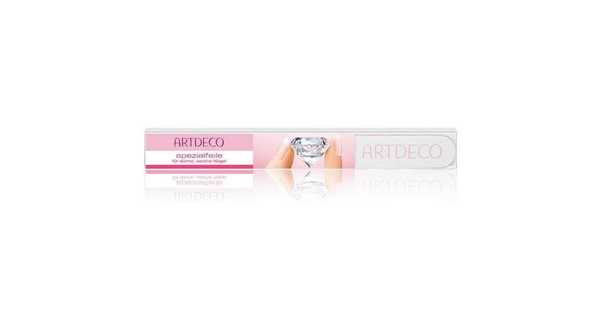 ARTDECO Special File for soft nails