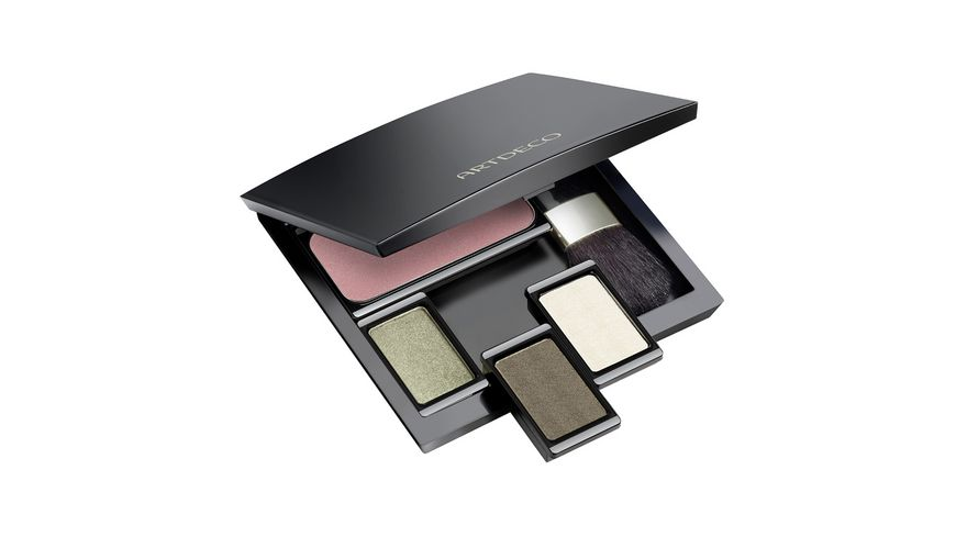 ARTDECO Beauty Box Quadrat Leerbox