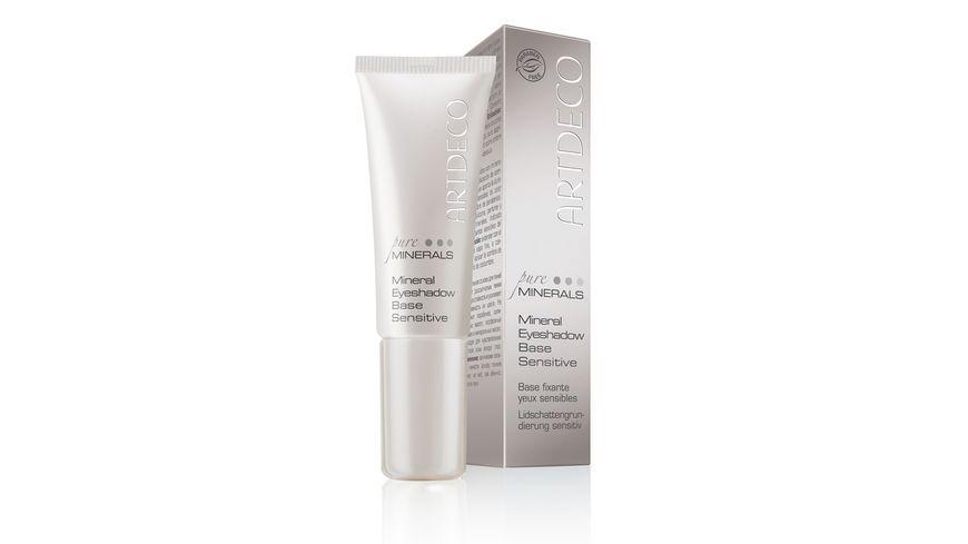 ARTDECO Mineral Eyeshadow Base sensitiv