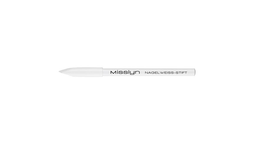 Misslyn Nailwhitener Pencil