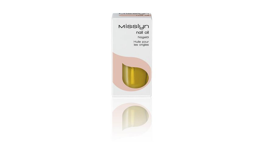 Misslyn Nail Oil
