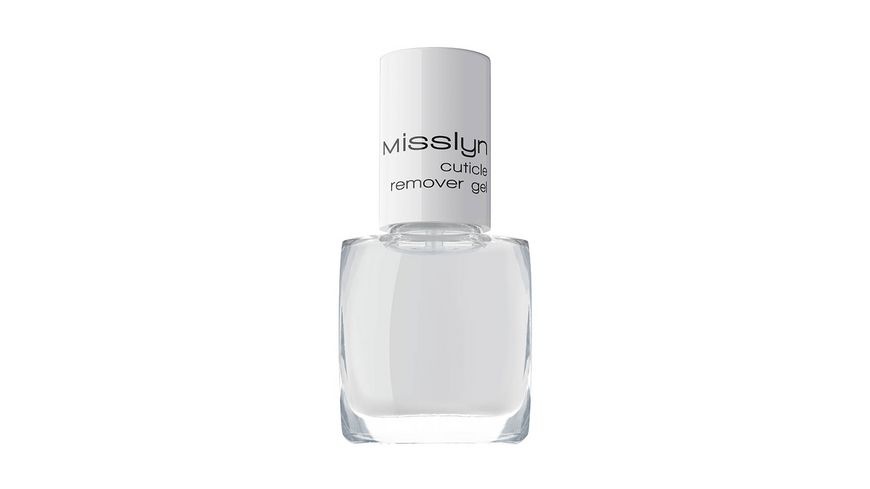 Misslyn Cuticle Remover Gel