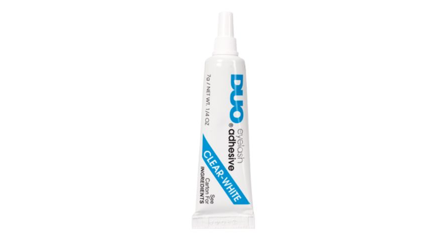 Misslyn Duo Striplash Adhesive White Clear
