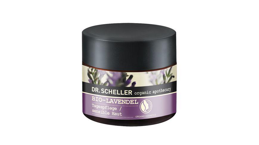 Dr Scheller Apothecary Bio Lavendel Tagespflege
