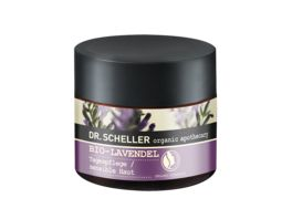 Dr Scheller Apothecary Bio Lavendel Tagespflege