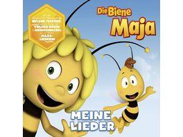 Die Biene Maja Meine Lieder