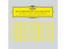 RECOMPOSED BY MAX RICHTER VIVALDI FOUR SEASONS