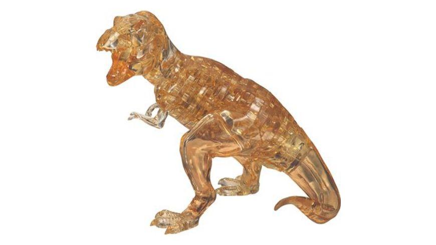 HCM Kinzel 3D Crystal Puzzle T Rex
