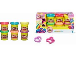 Hasbro Play Doh Glitzerknete